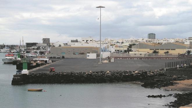 La autoridad portuaria tramita la desafectaci n de for Que son los marmoles