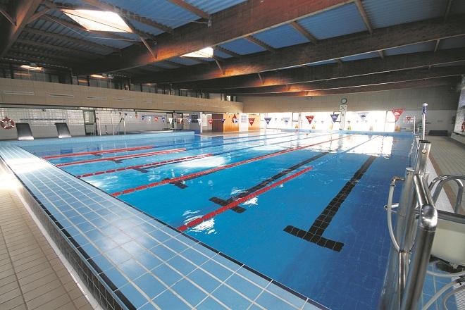 El precio de la piscina municipal de arrecife aumentar for Precio piscina municipal