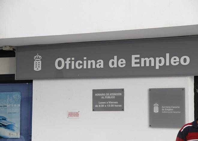 El director de empleo en arrecife condenado en rebeld a for Oficina de empleo caceres