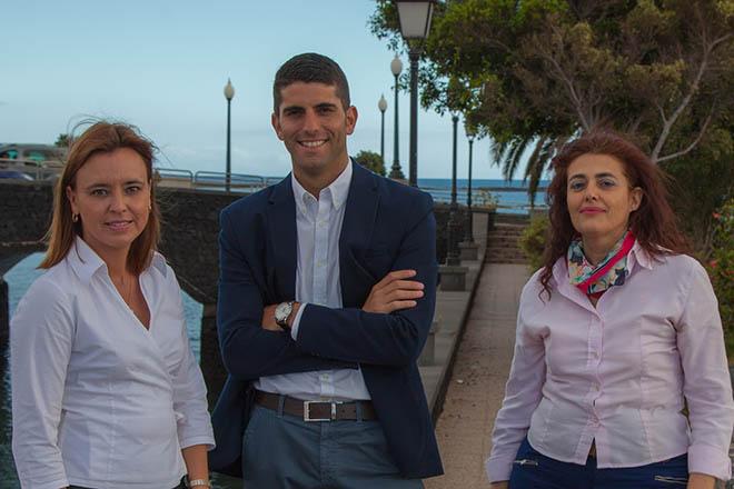 """Ciudadanos rechaza que """"se vuelva a hablar de sillones"""" en Arrecife y no de los problemas de los ciudadanos"""