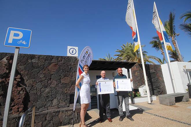 El ayuntamiento proyecta una nueva oficina de informaci n for Oficina turismo lanzarote