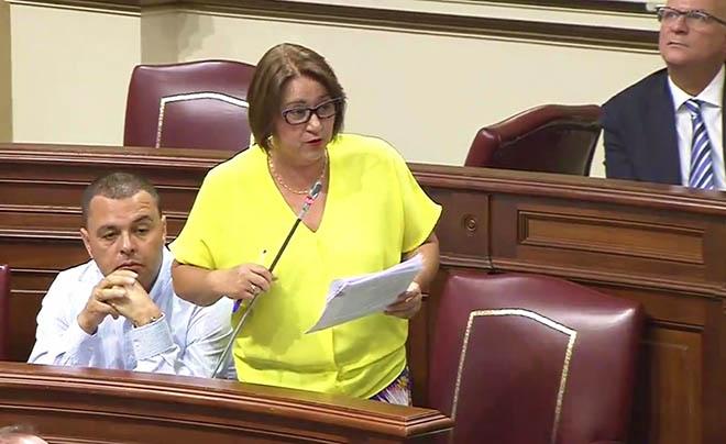 """La Guardia Civil imputara a cuatro personas por la residencia """"Sol de Otoño""""  en Fuerteventura"""