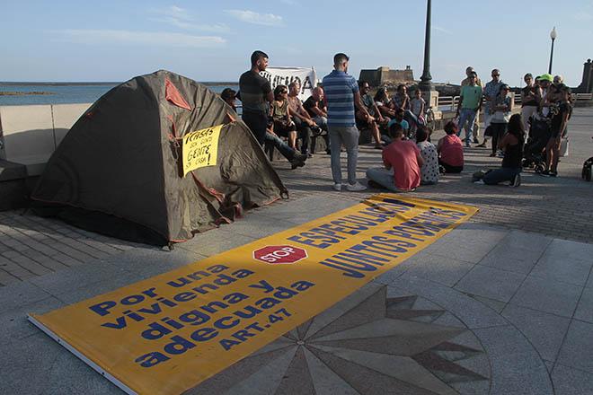 Emergencia Social No Hay Casas Para Alquilar Diario De Lanzarote