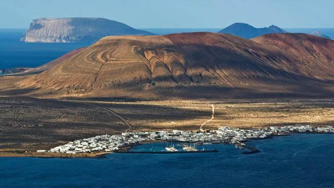 Resultado de imagen de El ámbito espacial de la Comunidad Autónoma de Canarias