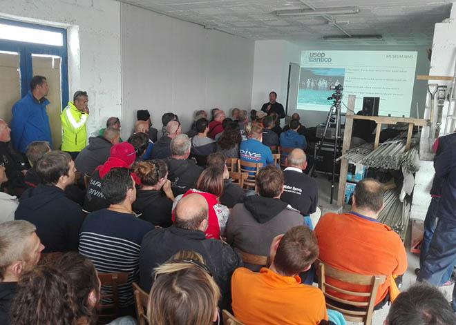 Cursos de formación para buceadores. Carthago Servicios Técnicos. Instaladores de gas y equipos a presión en Cartagena.